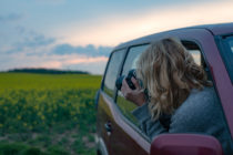 4 Tips for Going on a Road Trip with Your Parents