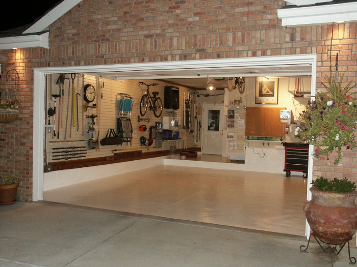 For A Large Number Of People Garages Are The Go To Location At Home Objects That Important Yet Not Very Frequently Used
