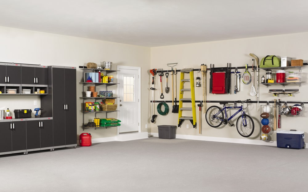 organize-garage-tight-budget