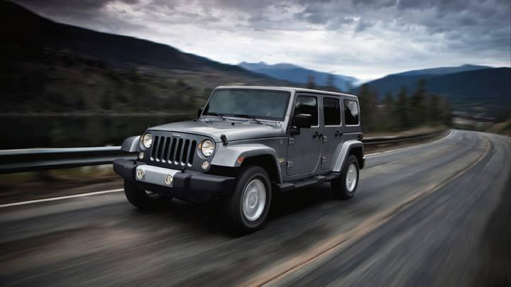 Jeep Rental in Maui