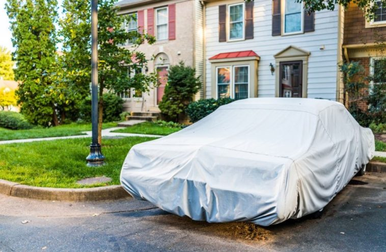 Outdoor Car Storage >> Best Covers For Outdoor Car Storage Side Car