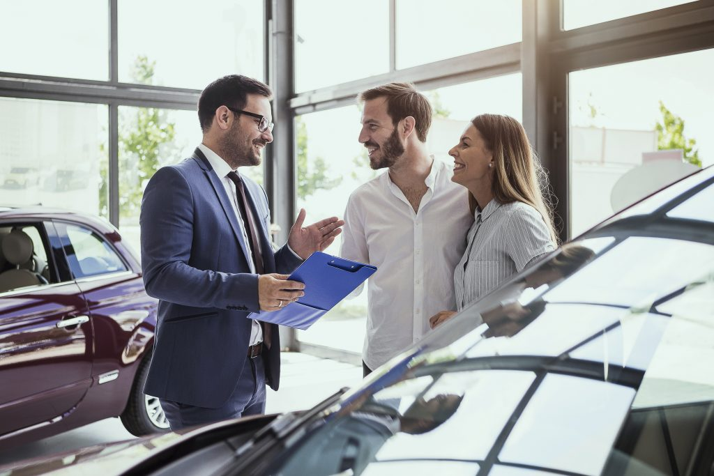 Advantages Of Buying Used Cars - Side Car