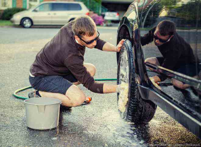 Tips on Taking Care of Your Car - Side Car