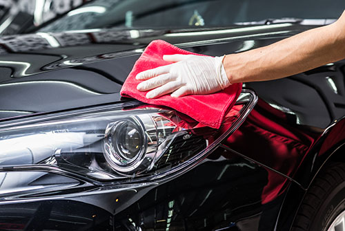 Car Paint Protection >> 5 Advantages Of Ceramic Car Protection Coatings Side Car