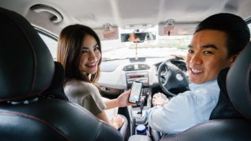 Rideshare Drivers Need Multiple Insurance Policies for Total Coverage