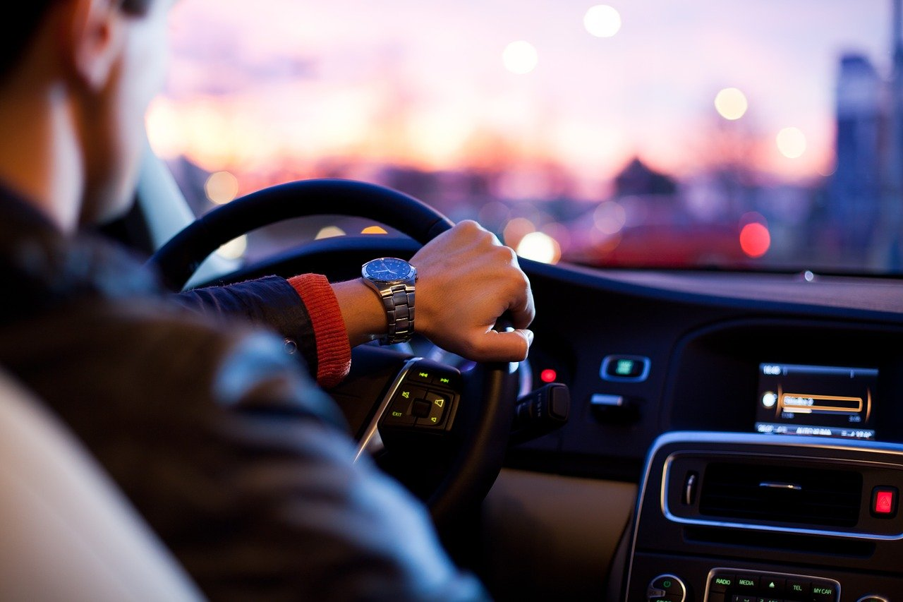 What To Do If You're In a Car Accident During the Pandemic
