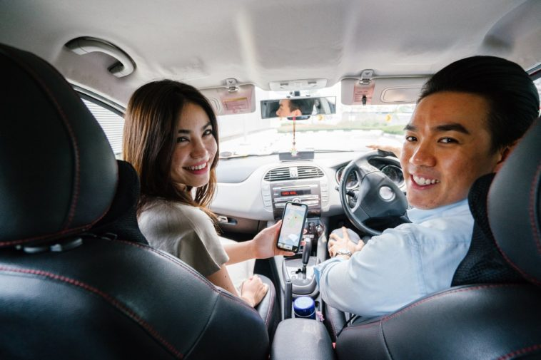 Why Being a Rideshare Driver is the Best Side Gig in the World