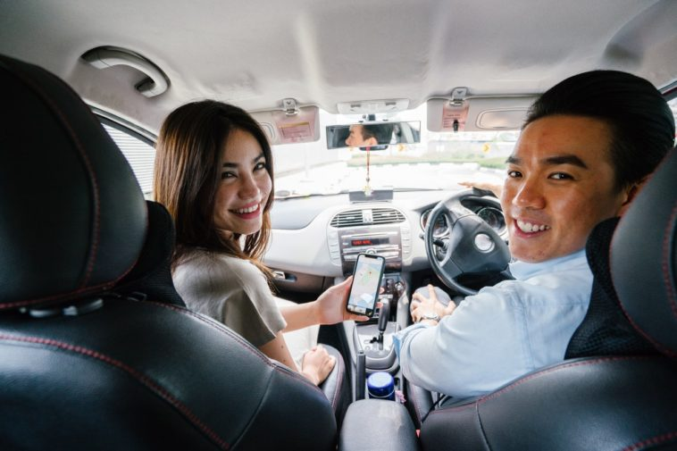 4 Data Security Risks That Affect Ridesharing Consumers