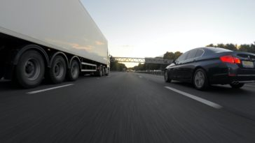 6 Tips to Improve Fleet Safety