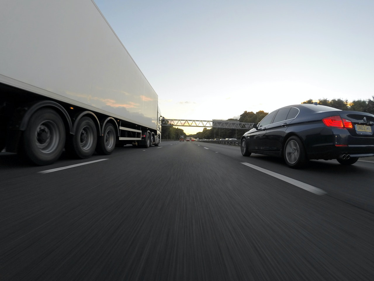 6 Tips to Improve Fleet Safety