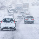 Winter Driving-Peter Vitale's Tips
