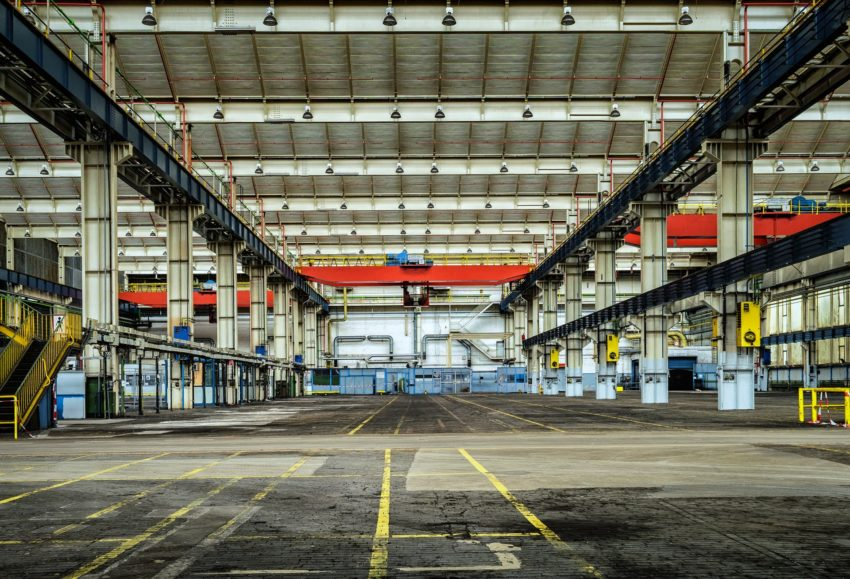 4 Safety Tips to Know When Working in Warehouse
