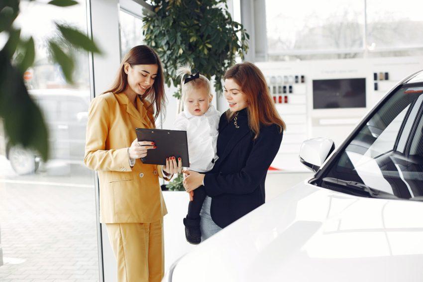 BMW X1 Luxury's Family Car