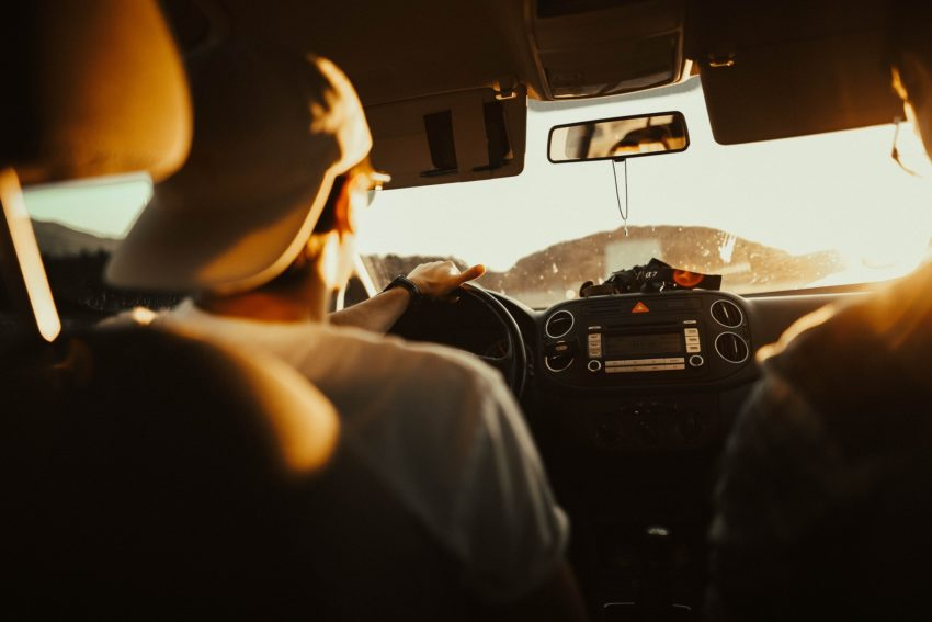 How to Make Your Vehicle More Comfortable for Car Trips