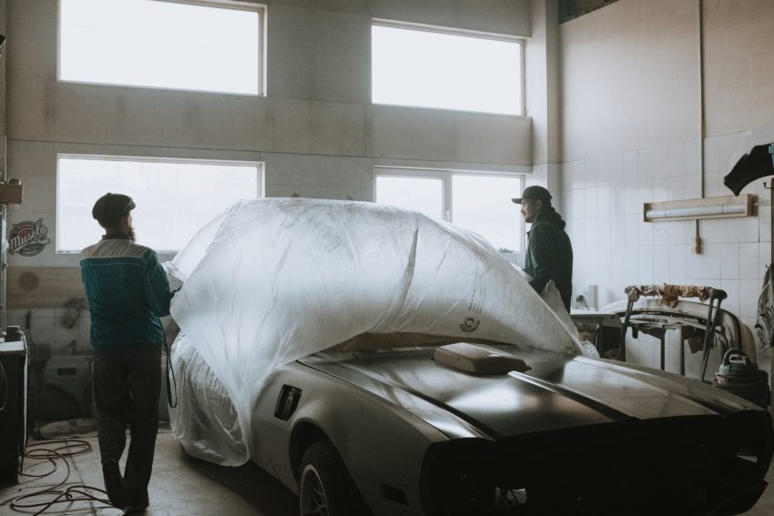 Auto Covers Protect Your Car from Scratches