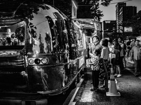 7 Care Tips for Keeping Your Food Truck Running Smoothly
